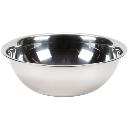 Stainless Steel Mixing Bowl - Everything Restaurant