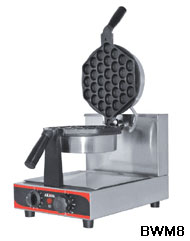 Rotating Round Waffle Maker - Everything Restaurant, India