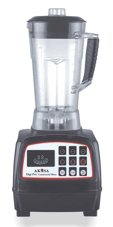 Commercial Blender with Toggle Control - Everything Restaurant, India