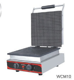 Rectangular Waffle Maker - Everything Restaurant, India