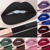 30 color matte liquid lipstick