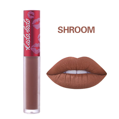 23 Color Waterproof Nude Lipstick
