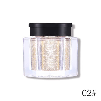 3D Crystal Flash Eyeshadow