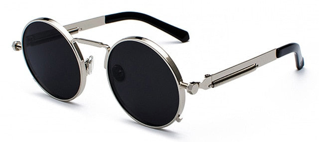 Retro sunglasses men
