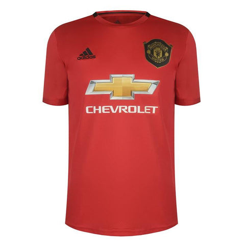 Manchester United 2019/20 Home Away Third GK