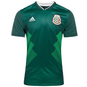 Mexico 2019 Shirts Home Away