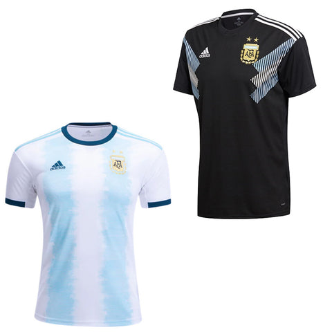 Argentina 2019 Shirts Home Away
