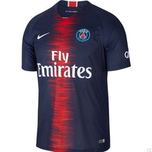 Load image into Gallery viewer, PSG 2019-2018 Kits Home Away Blue White