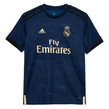 Load image into Gallery viewer, Real Madrid 2019-2020 / 2019-2018 Home Away Third Shirt