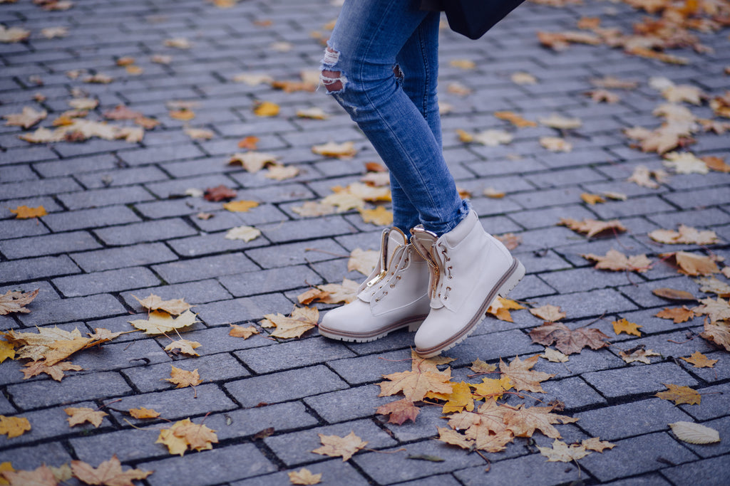 Autumn fashion: how to look great but be comfortable
