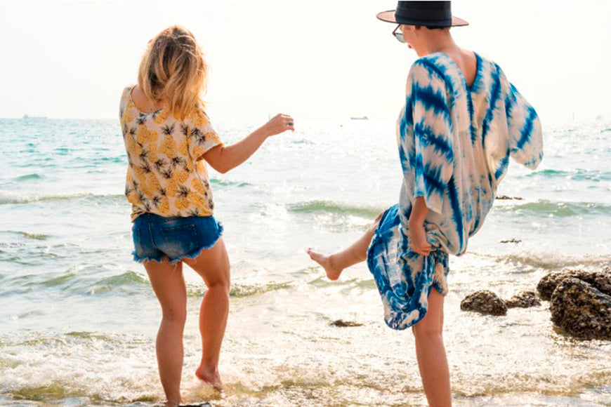 What to pack for your summer holiday