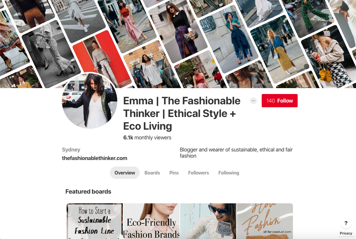 5 Green Pinterest Boards To Inspire Your Style Ultrateebrand