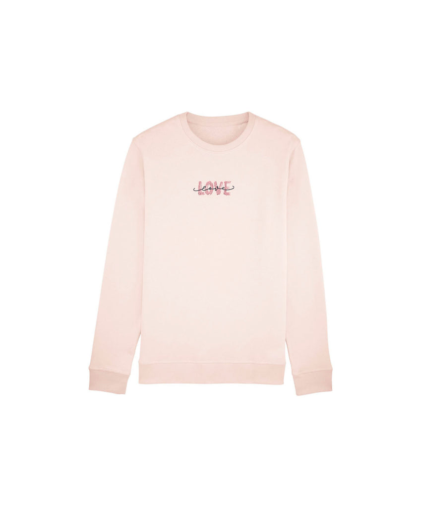 Love Unisex Sweat-shirt