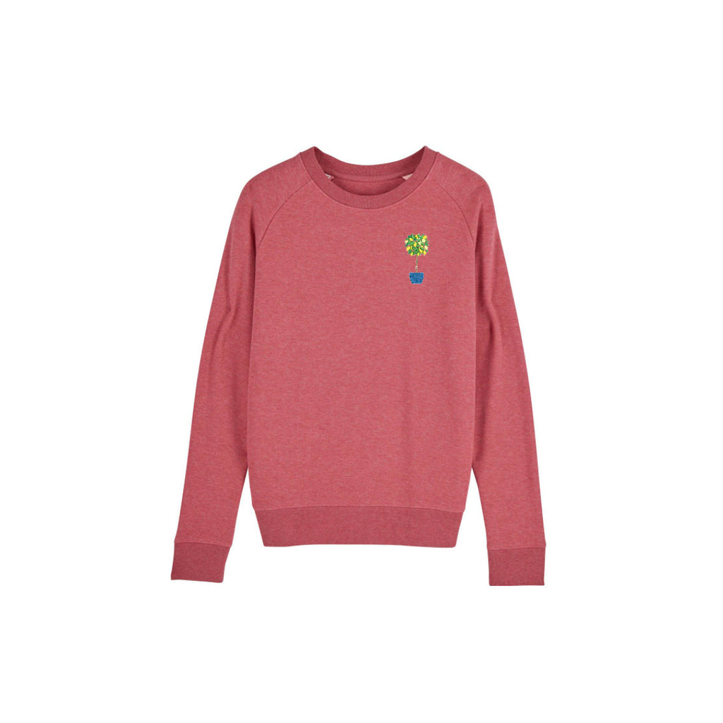 Lemon Tree Sweat-shirt