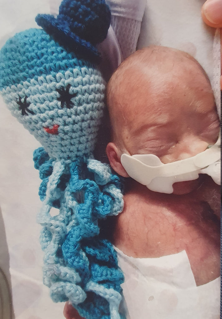 Baby Loss Awareness Week 2020 - Tobias' Story