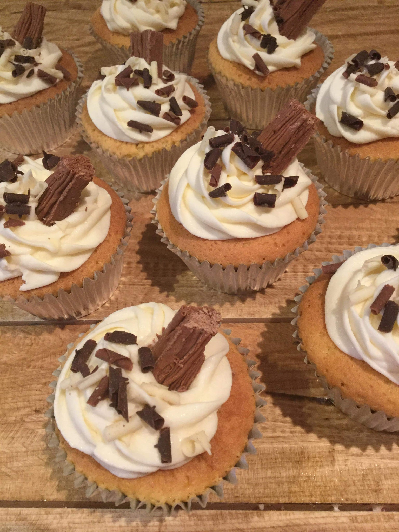 Baking with children - Guest blog by Suzanne Heaven