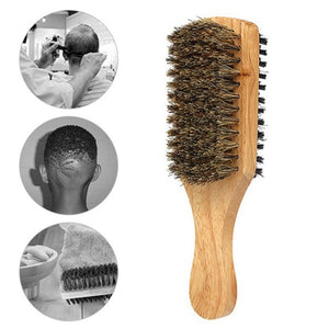 Double-sided Facial Brush