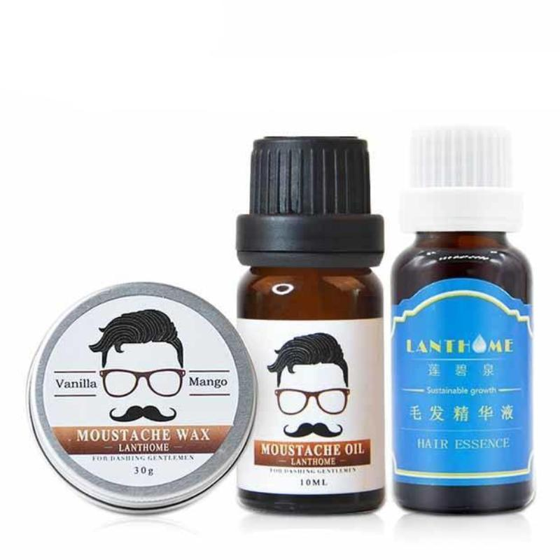 Beard Growth For Men