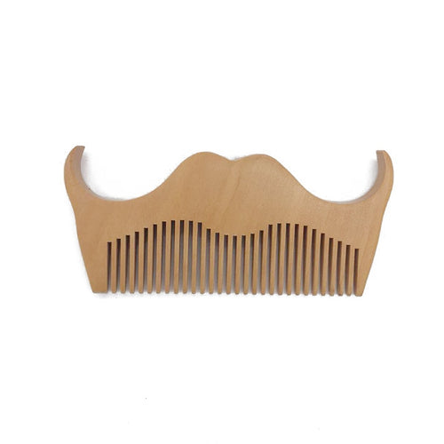 Beard Trimmer Shaping Comb
