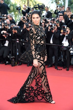 Cannes 2016 Red Carpet