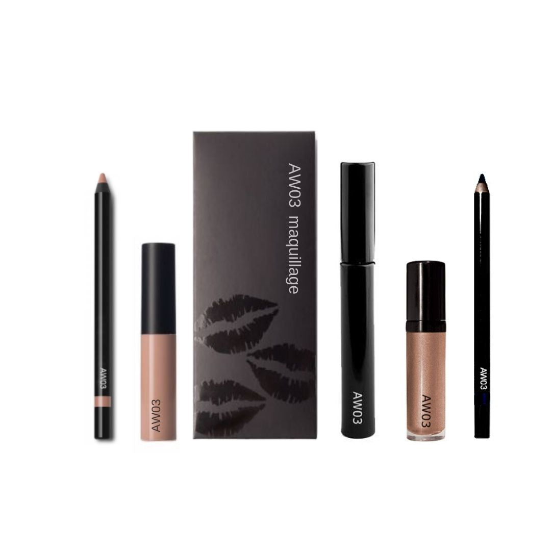 Nearly Nudes Face Kit