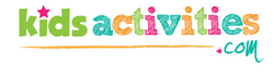 kids activities .com featured logo