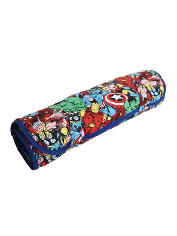 Anklebiterskids avengers bed roll