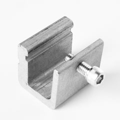 Tiered Seating Leg Positioning Bracket Spare Clip