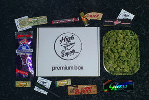 HighSupply - Premium Box Februari