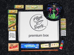 HighSupply - Premium Box januari