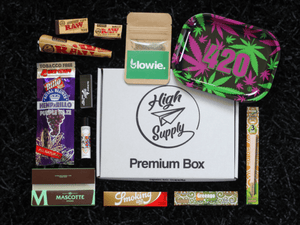 HighSupply - Premium Box April (restock)