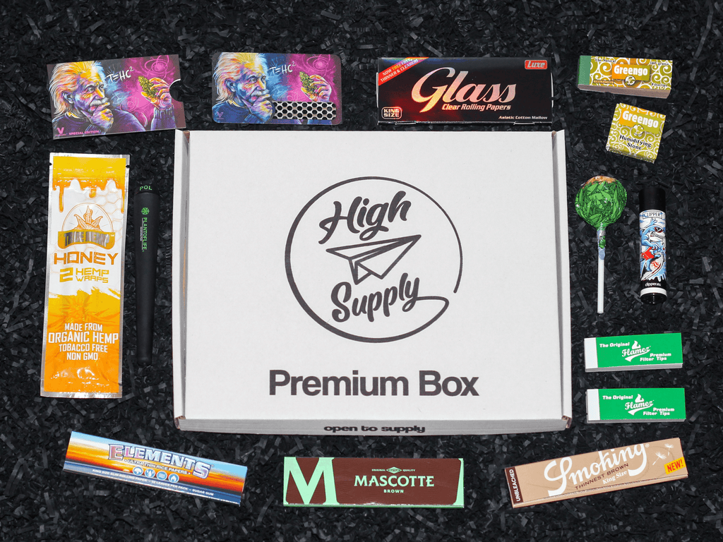 HighSupply - Premium Box Maart