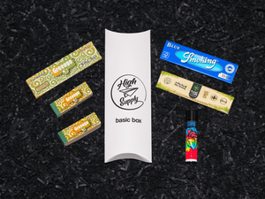 HighSupply - Basic Box januari
