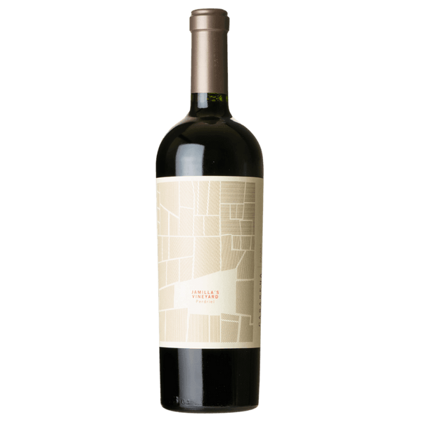 Jamilla's Single Vineyard Malbec Perdriel