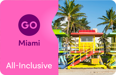 Go Miami - Child/Enfant