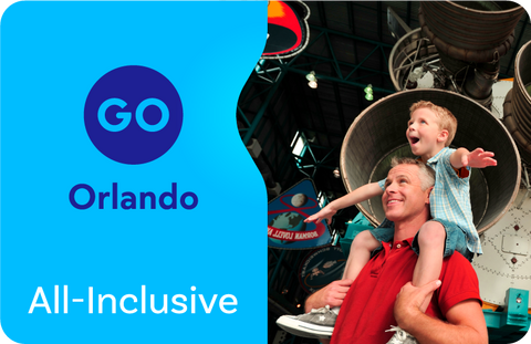Go Orlando -  Child / Enfant