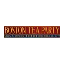 Boston Tea Party-Child/Enfant