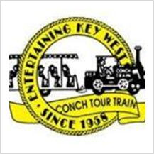 Key West Conch Tour Train-Child/Enfant