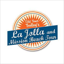 Old Town Trolley La Jolla-Mission Beach Tour - Child/Enfant