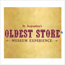 St. Augustine Oldest Store Museum-Child/Enfant
