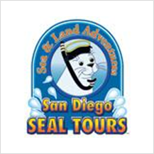 San Diego SEAL Tours- Adult/Adulte