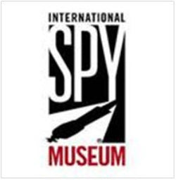 Spy Museum Adult / musée expose adultes