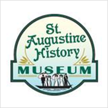 St. Augustine History Museum-Child/Enfant
