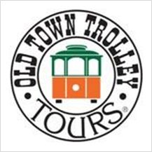 DC Old Town Trolley Orange and Red Loop - Adult/Adulte