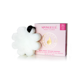 Spongelle Peony Flower | Boxed Flower Soap Infused Sponge