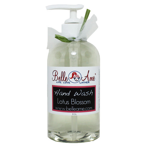 Lotus Blossom Refreshing Handwash