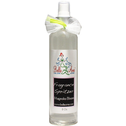 Magnolia Bloom Spritzer