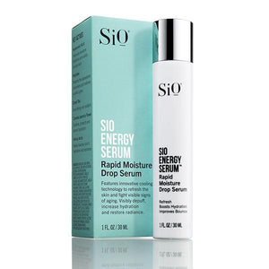 Sio Energy Serum