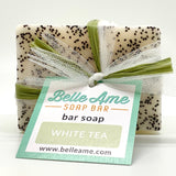 White Tea Soap