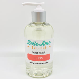 Bliss Handwash